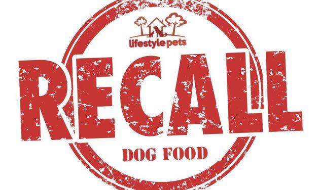 Nutri-Vet® Recalls Chicken Jerky Dog Treats