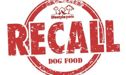 Dog Food Recall: Big Dog Natural Dog Food