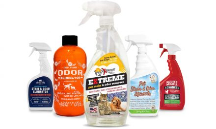 The Best Pet Odor Neutralizers of 2019